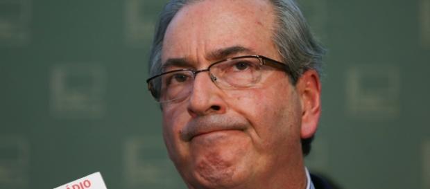 Eduardo Cunha teve seus bens bloqueados nessa terça-feira (14)