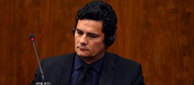Juiz Federal Sérgio Moro comandará as investigações contra o ex-presidente Lula.