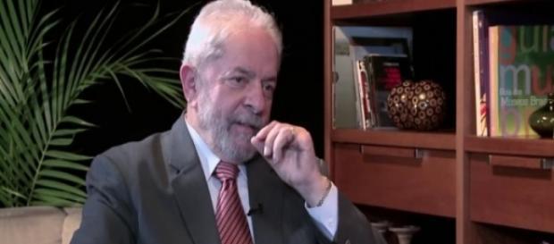 Lula criticou a operação Lava Jato para TV internacional