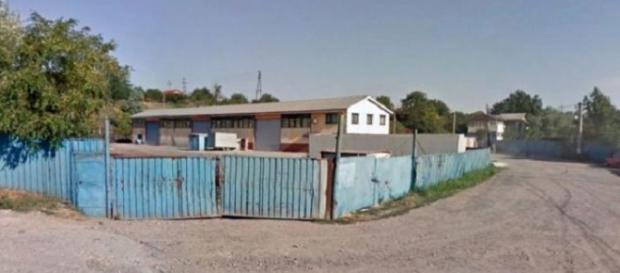 Sclavie modernă într-o fabrică clandestină din România