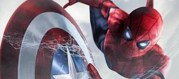 'Spider-Man: Homecoming' sufre su primer revés en Rusia debido a su doblaje de Civil War