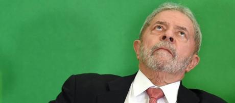 Lula está nas mãos de Sérgio Moro