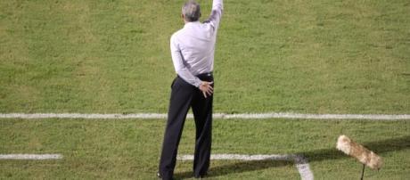 Tite novo técnico da Seleção Brasileira