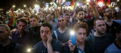 """El autor de la matanza de Orlando, un asesino """"perturbado"""" y ..."""