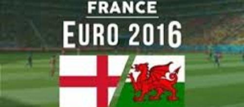 Euro 2016, Inghilterra-Galles, girone B, giovedì 16 giugno