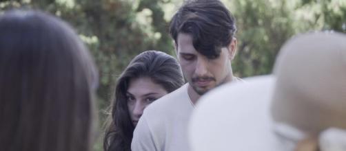Finita la storia tra Ludovica e Fabio?