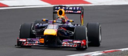 Il GP d'Europa 2016 si terrà a Baku, in Kazakistan, dal 17 al 19 Giugno.