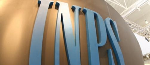 Il logo dell'Istituto Nazionale della Previdenza Sociale