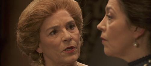 Il Segreto, anticipazioni puntata 1062: Francisca davanti ad una scelta