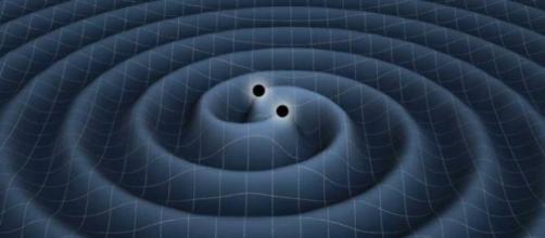 Interessante scoperto nell'Universo