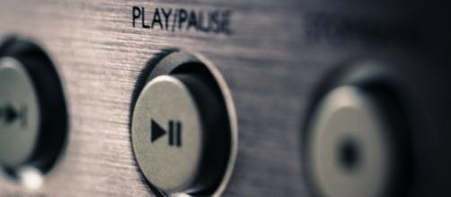 Interface d'un appareil de type lecteur audio