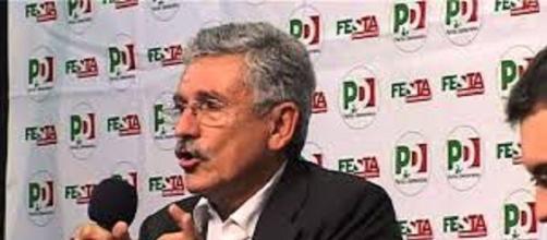 Massimo D'Alema è contro Matteo Renzi?