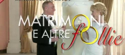 Matrimoni e altre follie replica 15 giugno