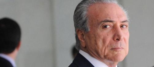 Michel Temer teria pedido propina para campanha de Gabriel Chalita, em 2012