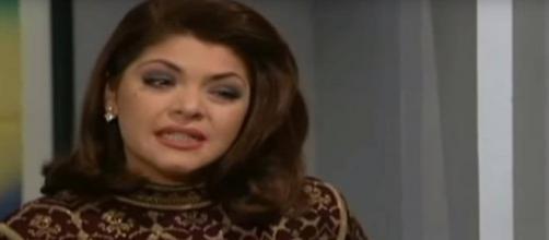 'Orange is The New Black' ficha a la villana de telenovela Soraya Montegro