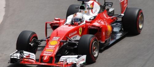Os carros da Fórmula 1 estarão pela primeira vez no Azerbaijão.