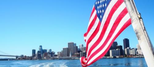 Photo credit: Creative Commons American flag