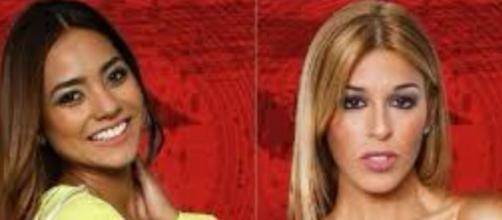 VCTEX: Camila responde al ataque de una Oriana que resultó ser un perfil falso