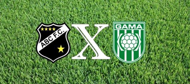 ABC-RN x Gama: ao vivo na TV e online