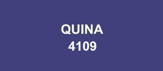 Bolada de R$ 5.600.000,00 sorteada na Quina 4109