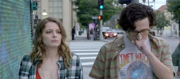 Cena de Love, série Original da Netflix. (Foto: Divulgação/Netflix)
