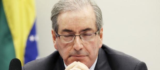 """Eduardo Cunha afirma que votação foi """"conduzida com parcialidades"""""""