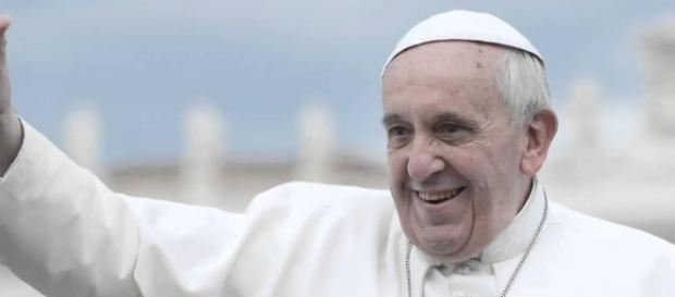 Fotografía del papa Francisco.