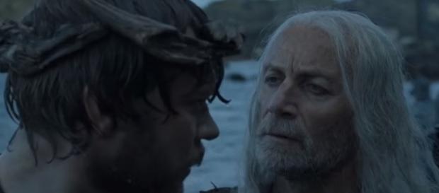 Game of Thrones and ASOIAF spoilers. Screencap: Game of Thrones Best Scenes via YouTube