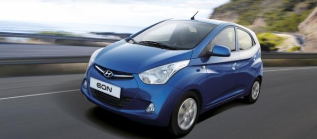 Hyundai Eon, subcompacto que pode ser nacionalizado em breve