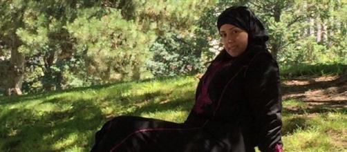 Airam asegura que el islam condena el terrorismo