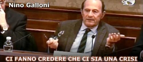Alternativa per l'Italia e la sua battaglia per la difesa della Costituzione.