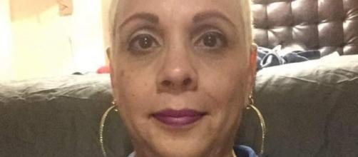 Brenda McCool já teve cancro duas vezes.