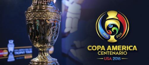 Copa America 2016, Usa-Ecuador e Peru-Colombia.