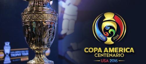 La Copa América Centenario inicia este jueves la etapa decisiva con la disputa de los cuartos de final