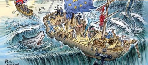 La Gran Bretagna si è sottratta per prima al giogo europeo. Ora attendiamo lo sbarco in Normandia: sarà indolore?