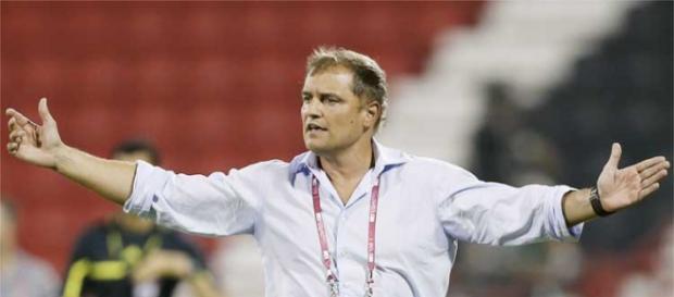 Aguirre pode ser o novo treinador do Corinthians.