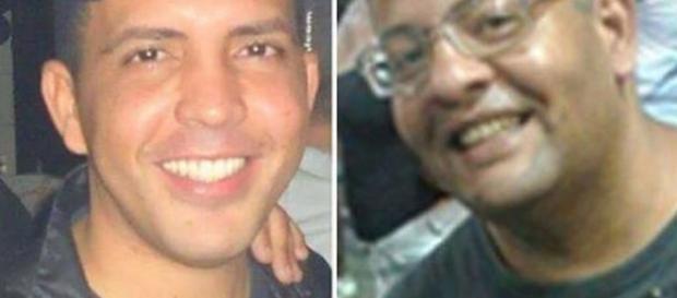 Bandidos mataram professores homossexuais cruelmente