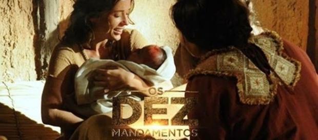 À beira da morte, Lemuel conta toda a verdade para Leila