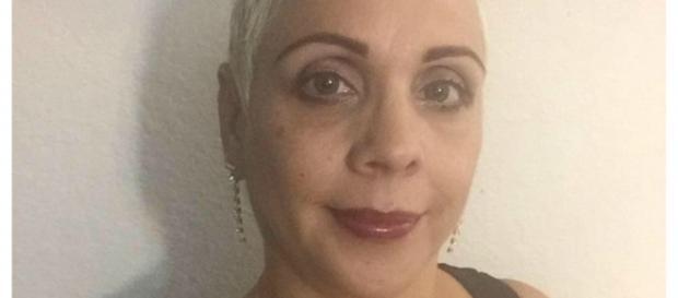Brenda sobreviveu a dois cânceres