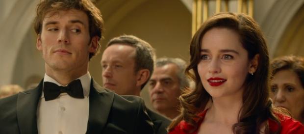 """""""Como eu era antes de você"""" é um romance obrigatório, em cartaz nos cinemas. (Foto de divulgação)"""