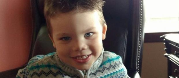 Encontrado corpo do garotinho atacado por jacaré na Disney.