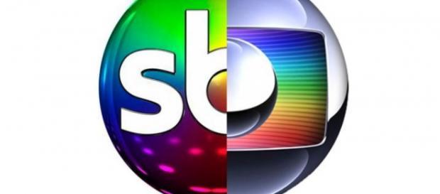 Globo quer parceria com SBT na transmissão do futebol