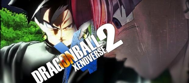 """¿""""Gokú Black"""" aparecerá en Dragón Ball Xenoverse 2?"""