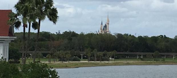 Grand Floridian Hotel, Walt Disney World