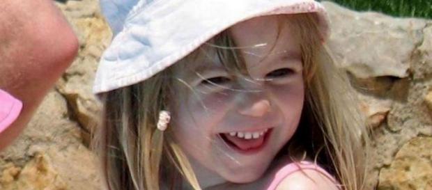 Maddie Mcann desapareceu há mais de nove anos