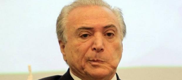 """Michel Temer rebate acusações de Sérgio Machado: """" Esta leviandade não pode prevalecer"""""""