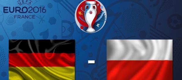 Polska reprezentacja zmierzy się na Stade de France z Niemcami