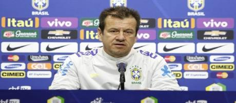 Dunga, ex-técnico da Seleção Brasileira