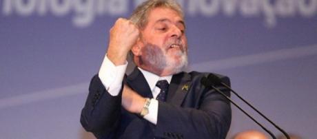 Lula já fez o pedido à PGR (Foto: Reprodução/ Internet)