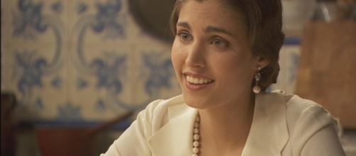 Anticipazioni Il Segreto, puntate spagnole: Amalia scopre cosa ...